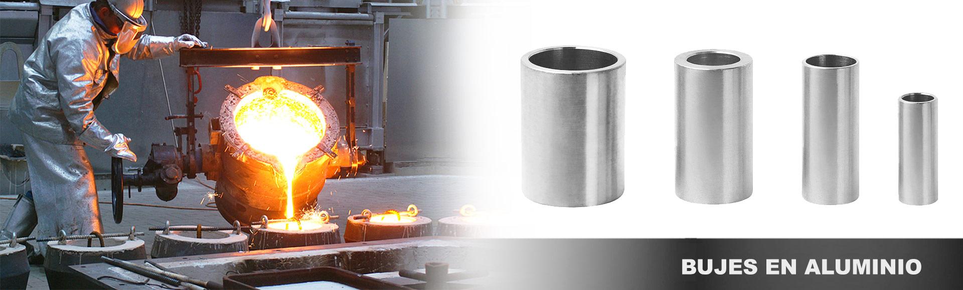 aluminio-bujes