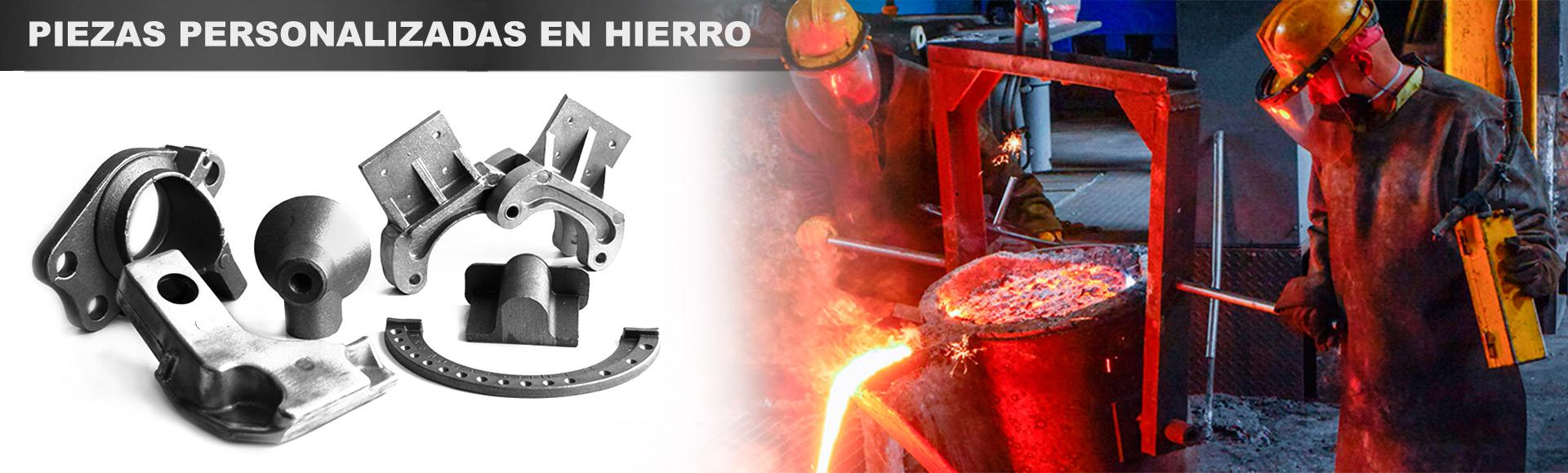 hierro-personalizadas