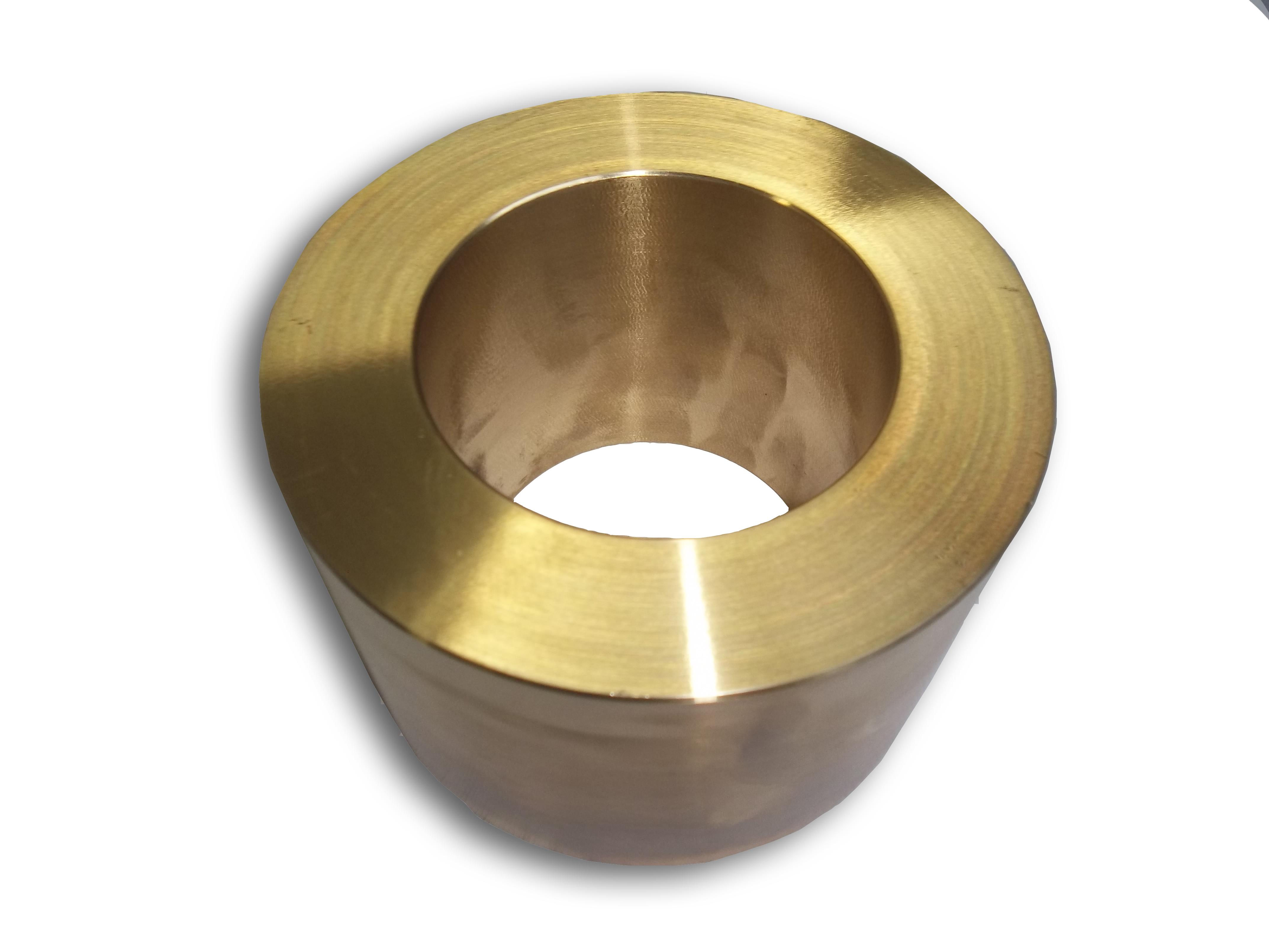Fabricamos piezas especiales en bronce hierro y aluminio - Hierro y aluminio ...
